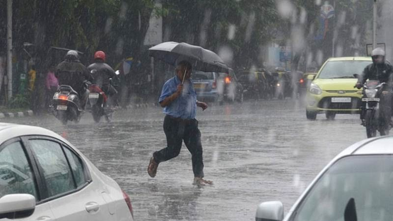 Rainfall deficiency in central India, including Maharashtra, looms at over 59 percent