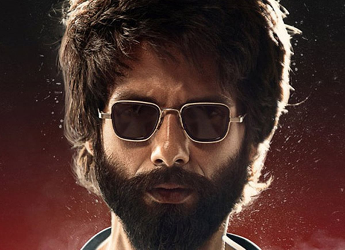 CBFC turns prudish with the Shahid Kapoor starrer Kabir Singh; beeps cuss words in spite of 'A' certificate