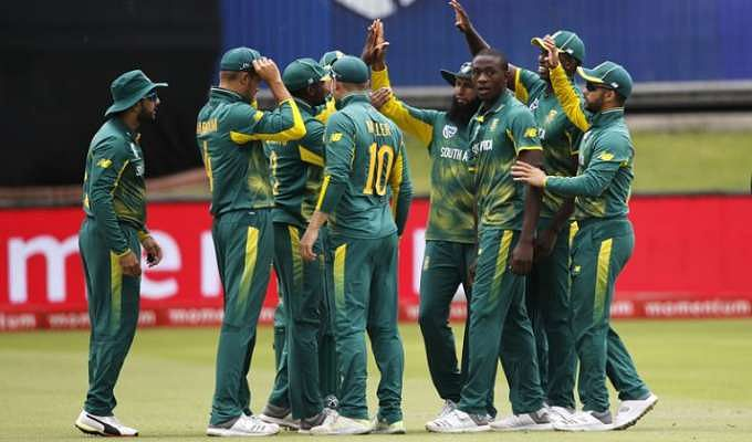 New Zealand vs South Africa World Cup 2019 match 25 live telecast, online streaming, live score, when and where to watch in India