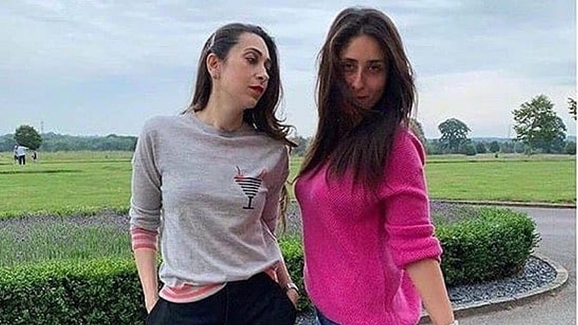 B-town showers Karisma Kapoor with warm wishes on 45th Birthday