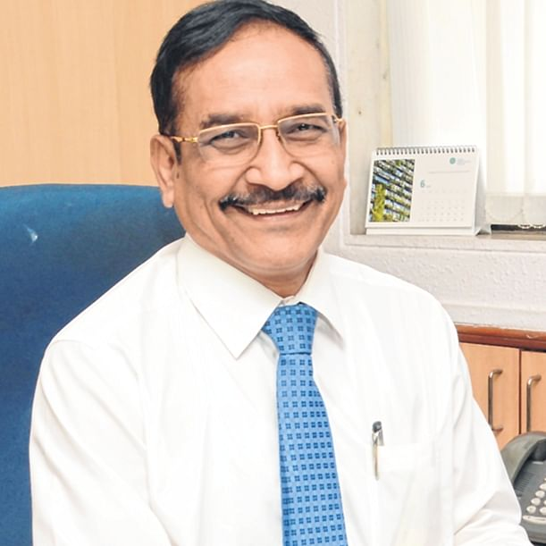 NABARD aims to create 3,000 FPOs over next two years: Farm Sector Policy Department CGM K Venkateswara Rao