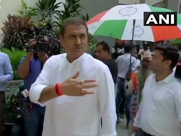 Praful Patel appears before ED for second day
