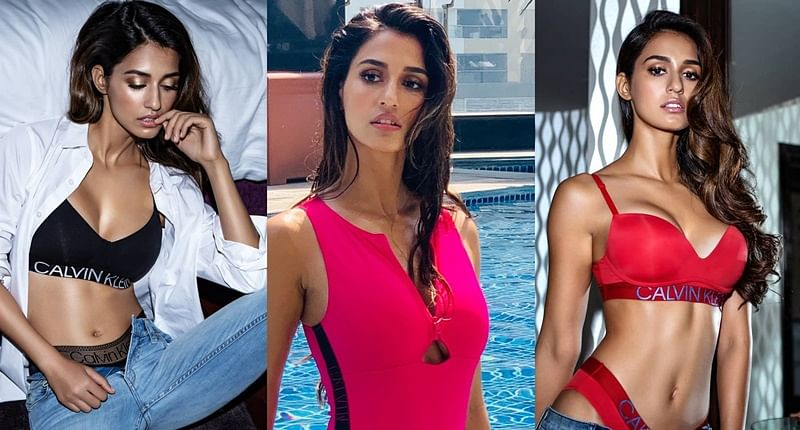 Disha Patani reveals her Instagram makes her father 'awkward'