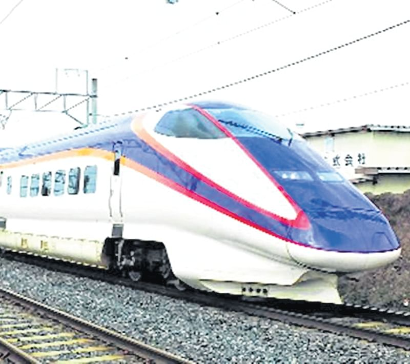 Mumbai-Ahmedabad bullet train project: 54,000 mangroves on 13 hectares of land will be affected; Minister