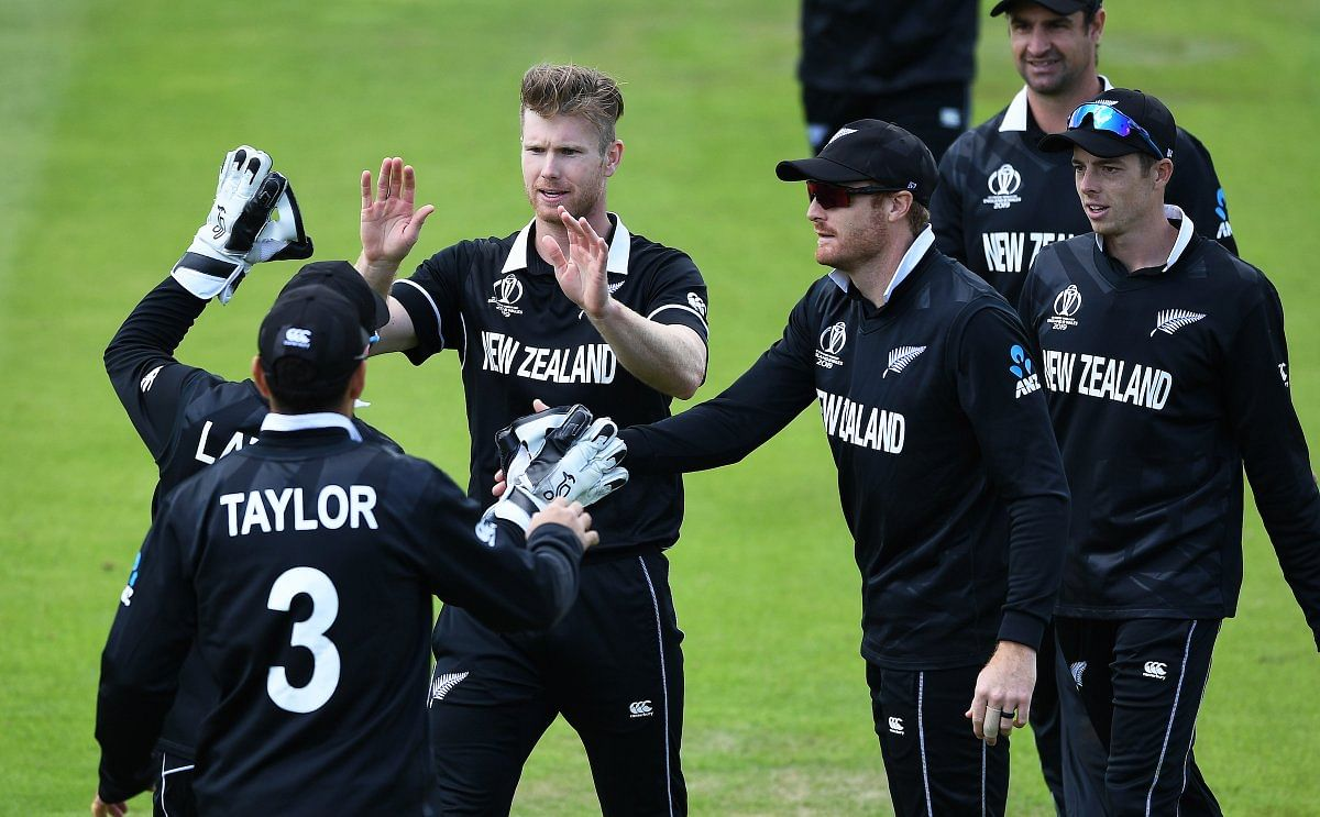 New Zealand vs South Africa World Cup 2019 Match 25: Dream 11, Playing XI predictions