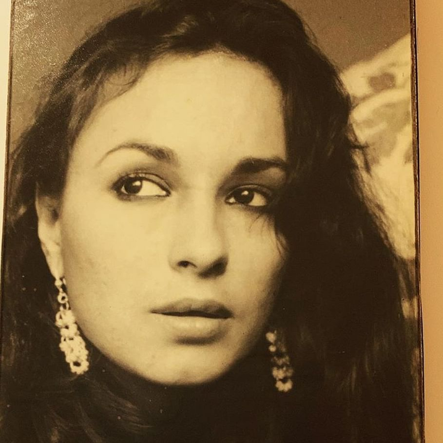Soni Razdan shares throwback image, fans compare her to Alia Bhatt