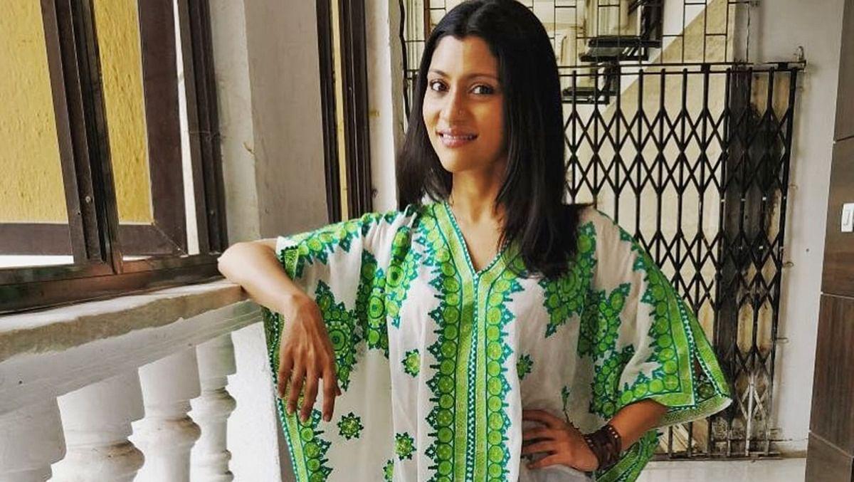 Bulk of money is invested in mediocre films: Konkona Sen Sharma