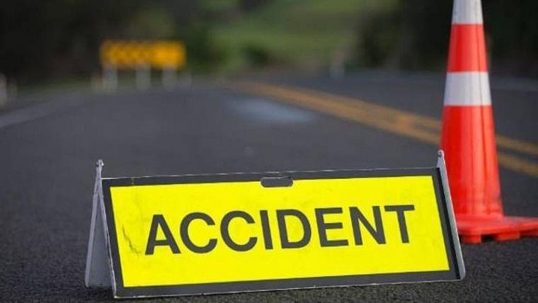 Mumbai: 22-year-old biker falls to death from U-bridge in Bandra after car rams his bike