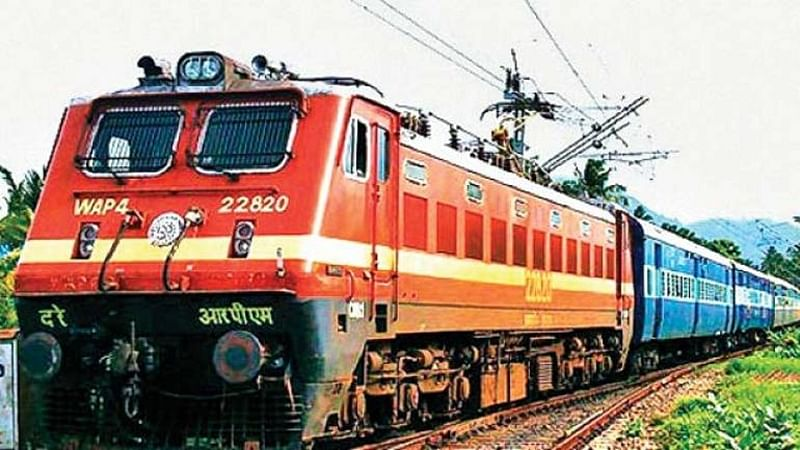 Railways wants 'give it up' scheme for ticket subsidies