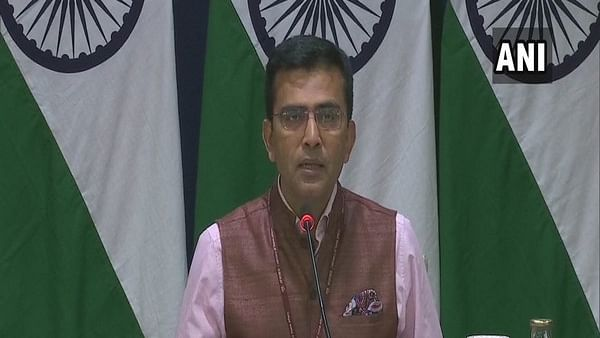 India condemns attack in Iraq, calls for action against terror