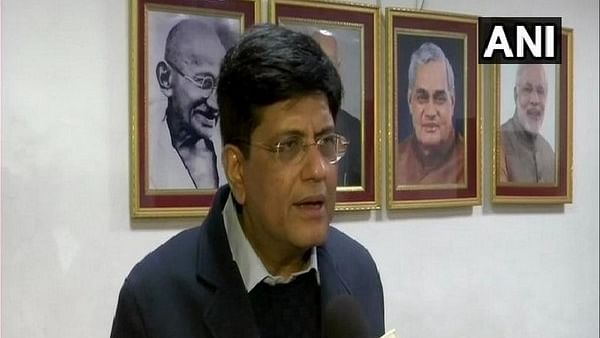 50% of over 9,000 vacancies in Indian Railways will be for women: Railway Minister Piyush Goyal