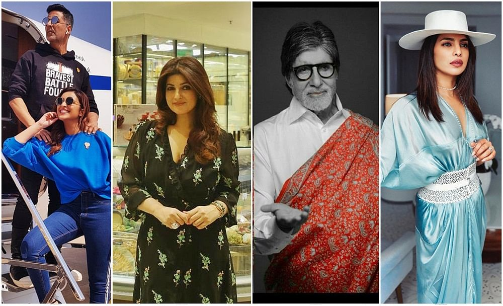 B-Town wishes love, peace, happiness on Eid