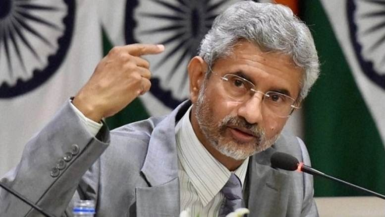 EAM Jaishankar to leave on two-nation visit to Indonesia, Singapore today