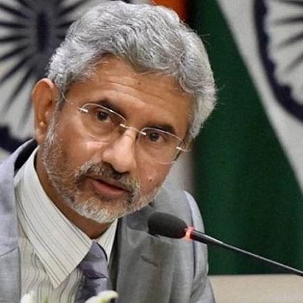 External Affairs Minister S. Jaishankar rules out talks with Pakistan on Kashmir