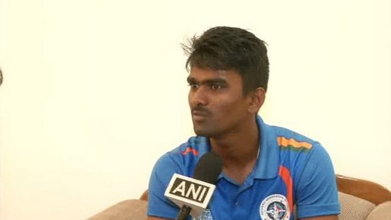 Latest News! World Championship Archery: Praveen Jadhav bags silver for India