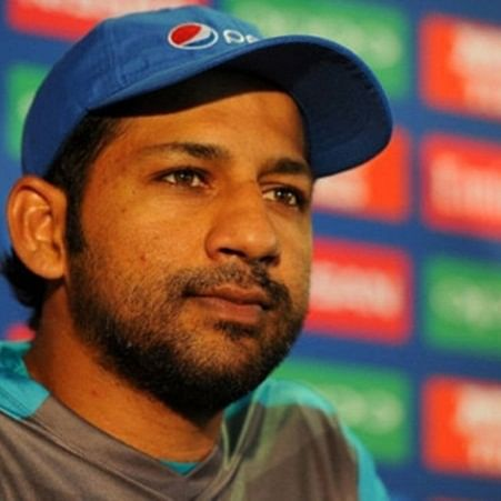 We do well whenever pushed to the corner: Sarfaraz Ahmed