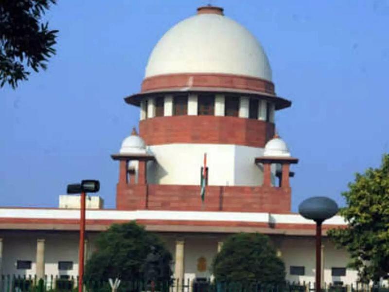 Supreme Court ruling ensures both Rajya Sabha seats in Gujarat land in BJP's kitty