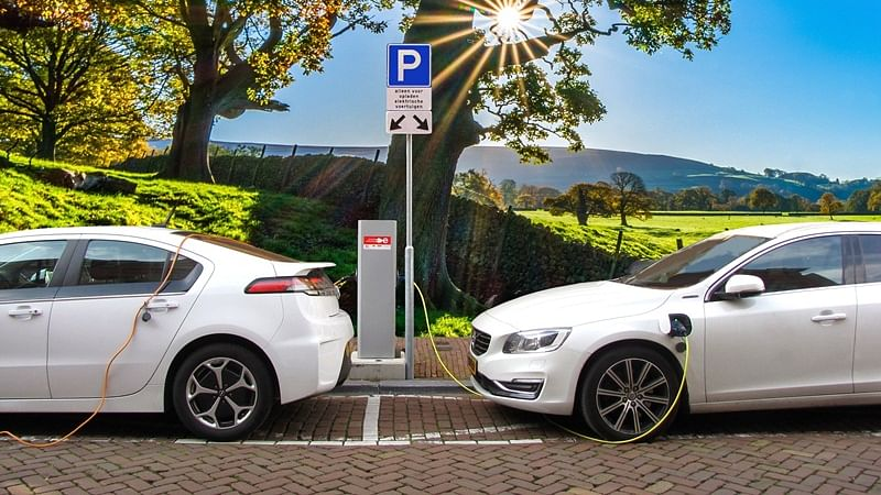 Tech Talk: Driving towards electric mobility