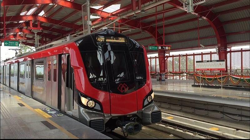 Metro Man resigns as Advisor to Lucknow metro
