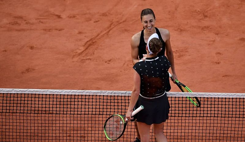 'Lack of respect, shameful, unfair': French Open 2019 faces 'sexism controversy' after shifting of women's semis matches