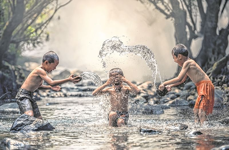 World Environment Day 2019: Drying up water bodies make headlines today