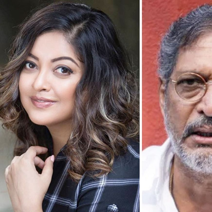 Tanushree Dutta writes to top cop, seeks probe by crime branch against Nana Patekar