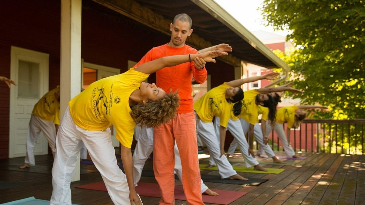 Yogic insight into discipline