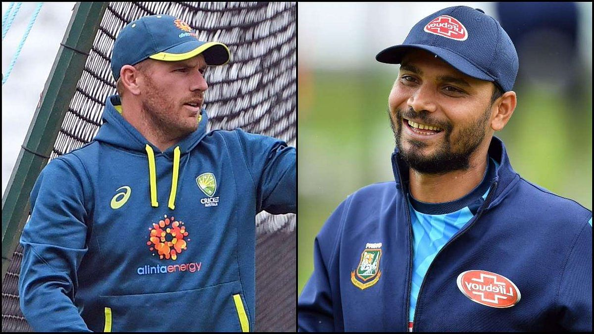 Australia vs Bangladesh World Cup 2019 match 26 live telecast, online streaming, live score, when and where to watch in India