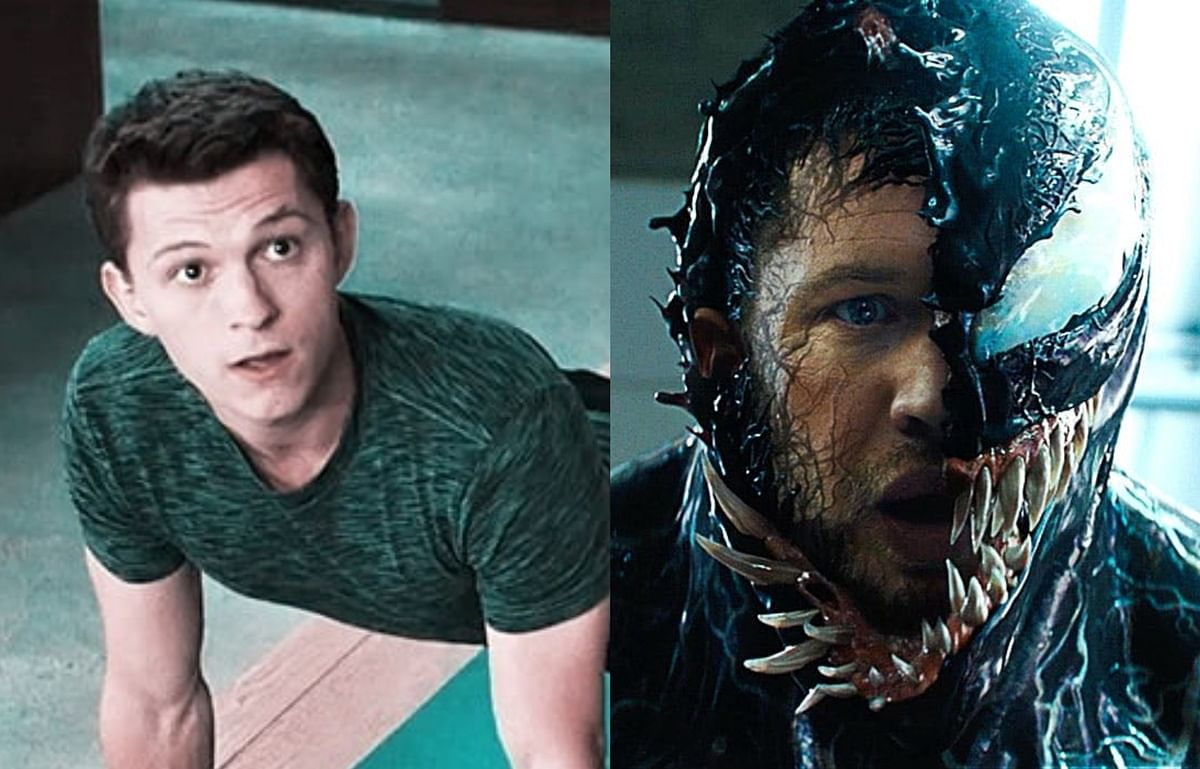 Kevin Feige reveals a Spider-Man and Venom crossover could happen