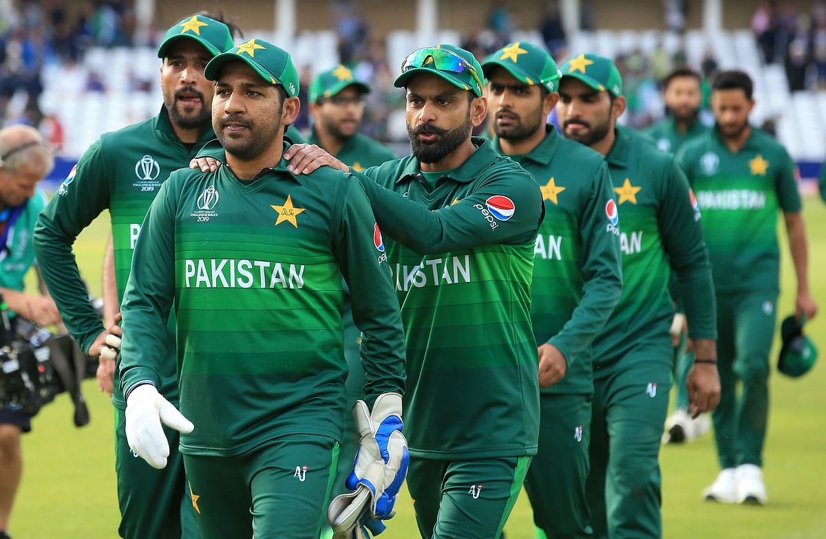 Pakistan vs Sri Lanka World Cup 2019 match 11: Live telecast, online streaming, Live score, when and where to watch in India