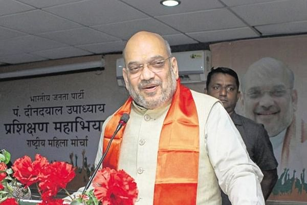 Centre formulating detailed strategy to tackle problem of drugs in Punjab: Amit Shah