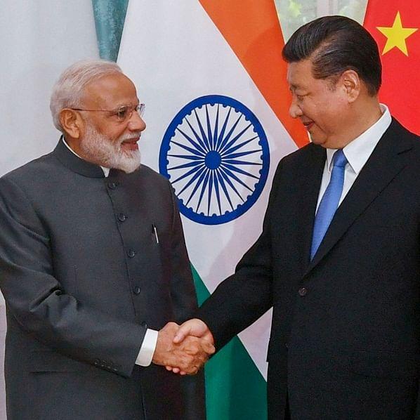 Strategic communication has improved, Narendra Modi tells Xi Jinping