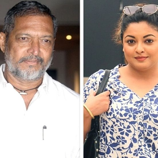#MeToo: Tanushree Dutta, Nana Patekar were standing several feet apart, key witnesses claimed