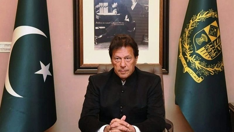 Pakistan, China cooperation factor of peace and stability in region: Imran Khan