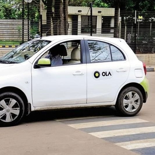 Mumbai: Ola cab driver sacked for masturbating in front of woman