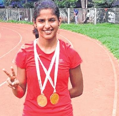 Senior Athletics Championship 2019: Nidhi Singh, Diandra Valladares strike it rich; bag 3 gold medals each