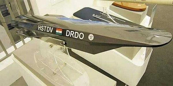 India conducts flight tests of unmanned scramjet aircraft