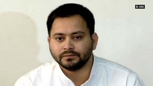 Tejashwi Yadav's absence in Assembly triggers criticism
