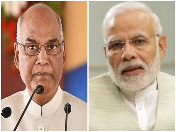 PM Modi, President Kovind condole death of Girish Karnad