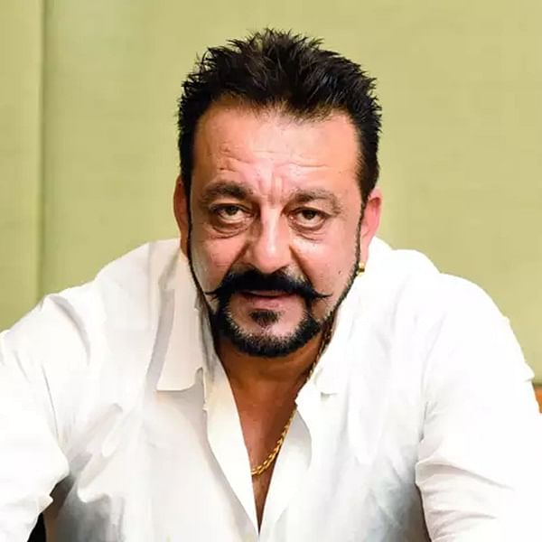Actor Sanjay Dutt likely to be named brand ambassador for Centre's anti-drug campaign