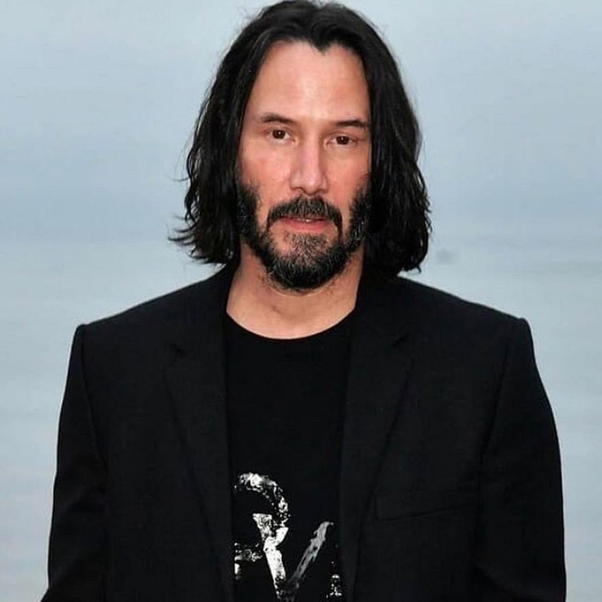 We talk to Keanu Reeves for almost every MCU film: Kevin Feige