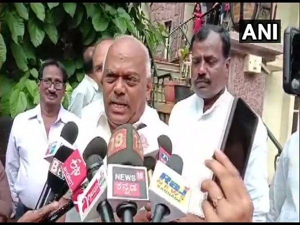 Karnataka crisis: No MLA has sought any appointment with me, says Speaker KR Ramesh Kumar