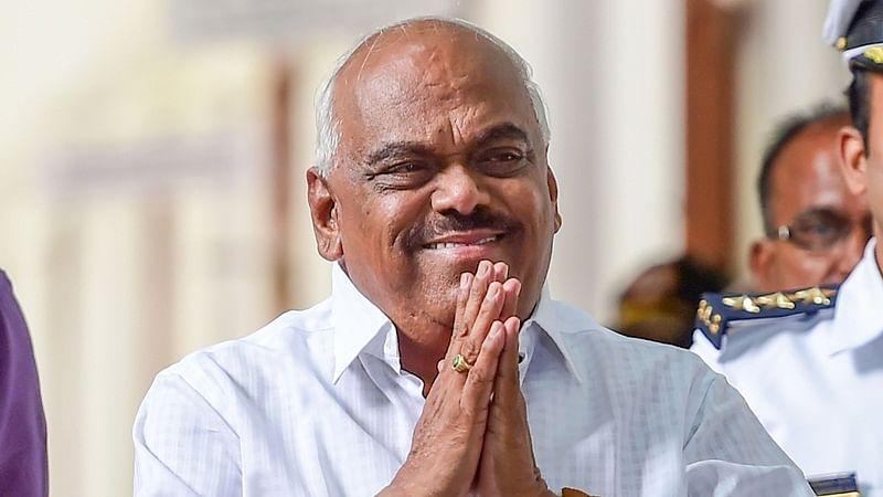 Will have to examine if resignations are genuine: Karnataka Speaker
