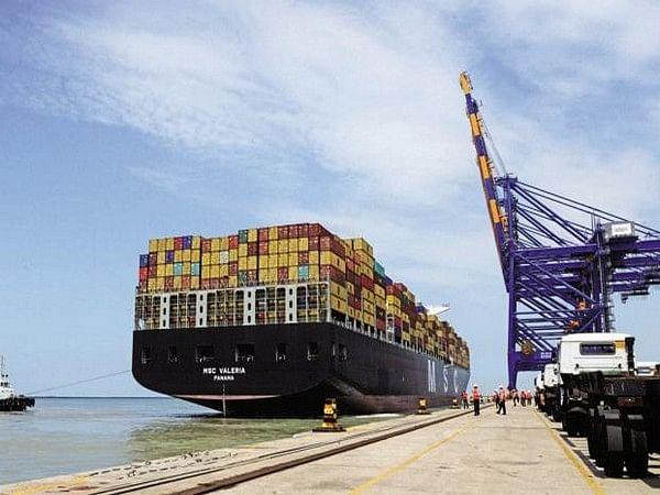 2 Indians rescued from sinking Iranian cargo ship near Azerbaijan