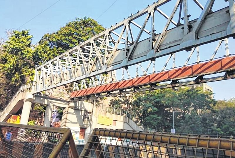 BMC to spend Rs 8 crore on repairs of 6 eastern suburbs bridges