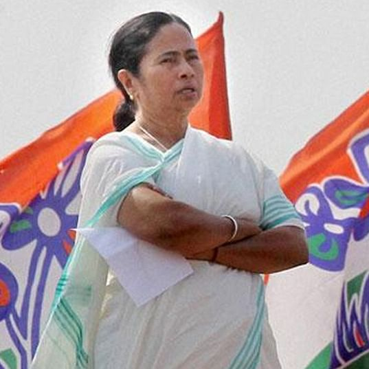 """BJP """"most capitalist party"""" in the world, 95 percent of electoral bonds funding went to party: TMC"""