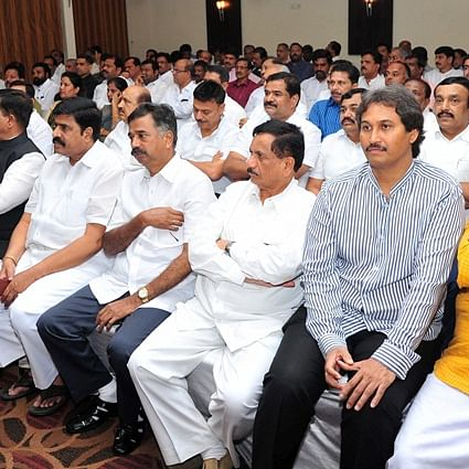 Karnataka BJP issues whip for trust vote today, tells MLAs to be present in Assembly by 11 am