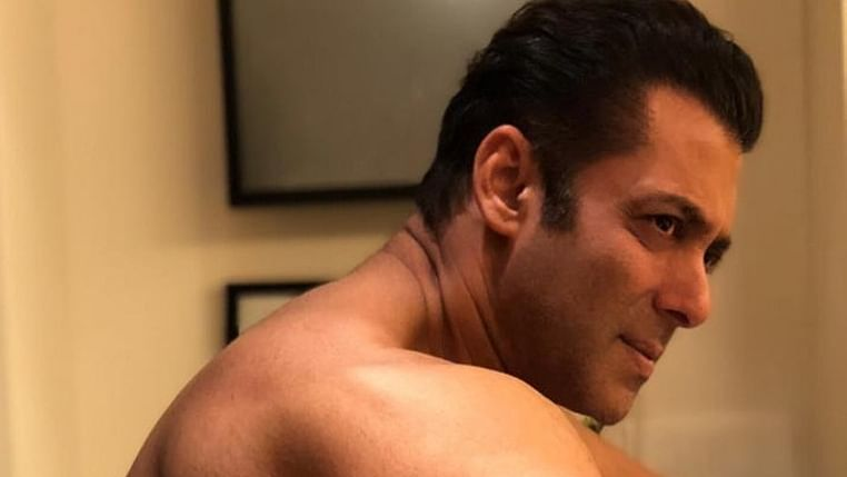 Salman Khan gets death threat on social media