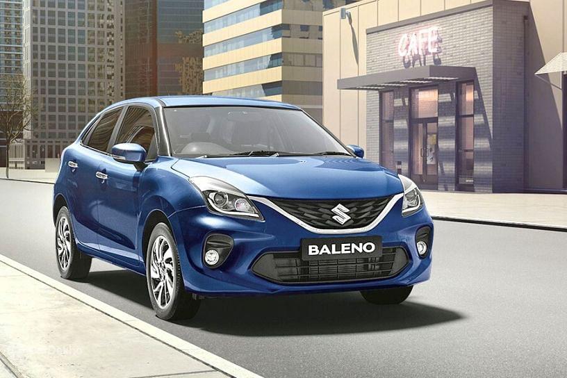 Maruti Suzuki reduces Baleno RS price by Rs 1 lakh