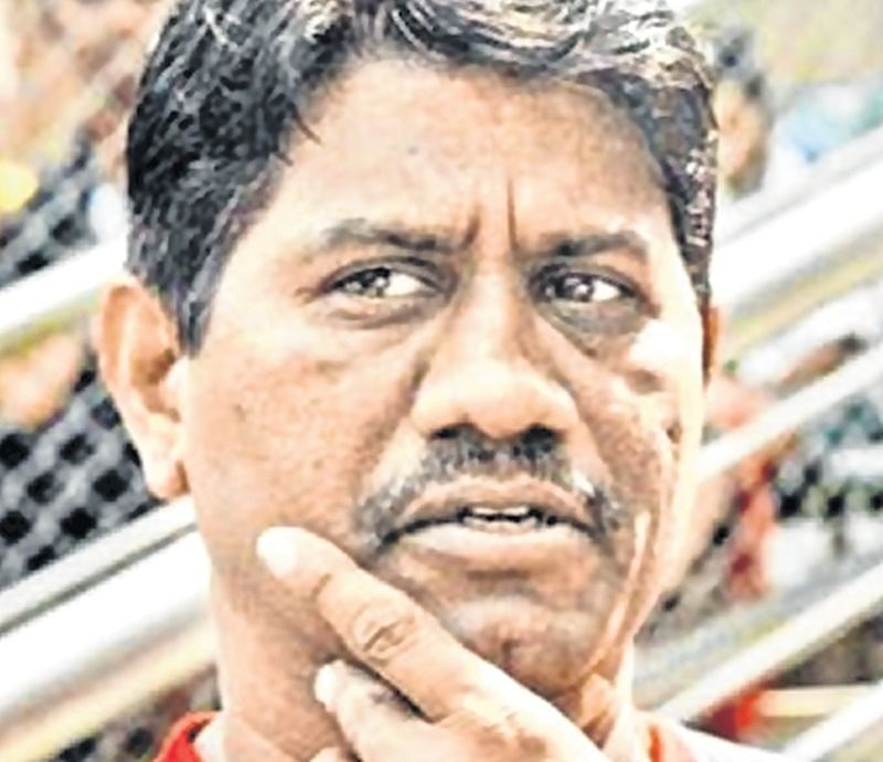 Sulakshan Kulkarni to coach India